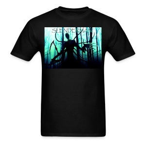 Slender Man - Men's T-Shirt