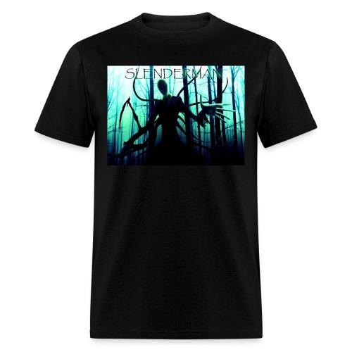 Slender Man - Men's T-Shirt