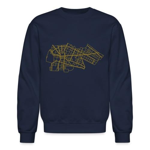 Berlin Kreuzberg - Crewneck Sweatshirt
