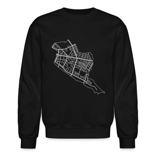 Friedrichshain Berlin - Crewneck Sweatshirt