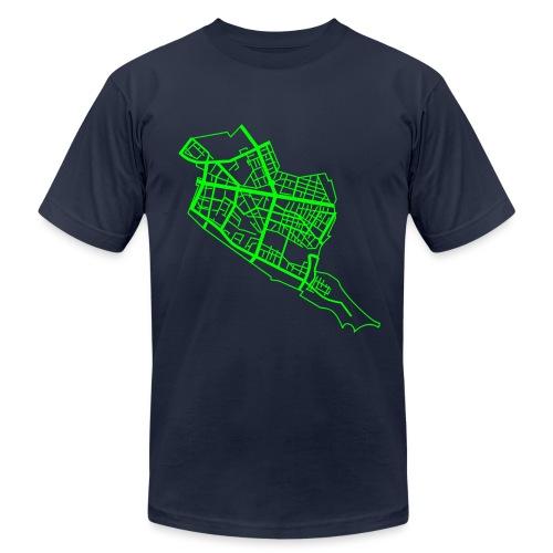 Friedrichshain Berlin - Men's Jersey T-Shirt