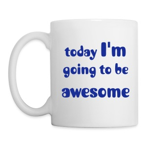 Awesome Mug - Coffee/Tea Mug