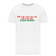 T-Shirts ~ Men's Premium T-Shirt ~ Article 103711278