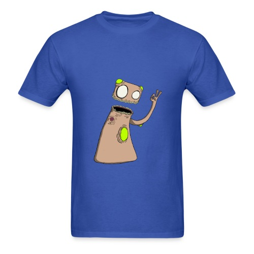 A-Okay - Men's T-Shirt