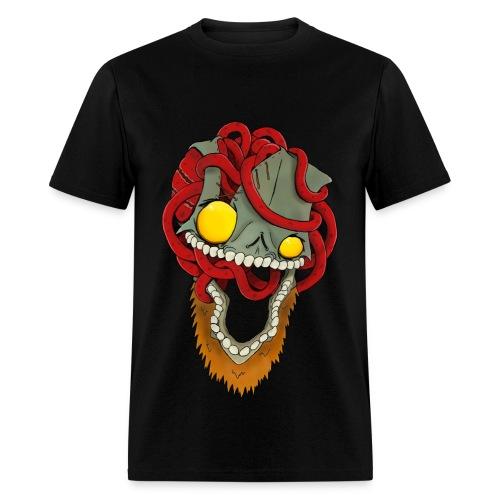 Bo Gnarly - Men's T-Shirt