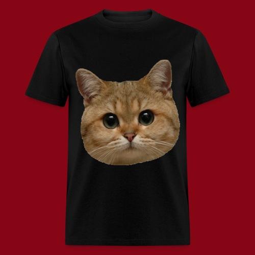 Cat Face! - Men's T-Shirt