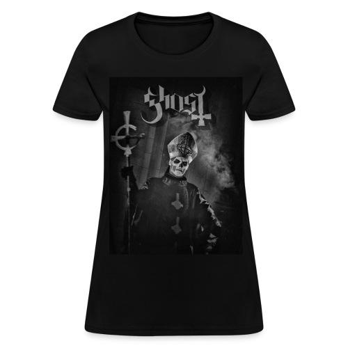 Ghost - Papa Emeritus II WOMEN - Women's T-Shirt