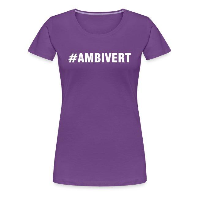 #Ambivert