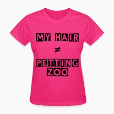 What the Frizz: Petting Zoo