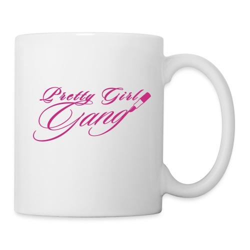 Pretty Girl Gang Mug  - Coffee/Tea Mug