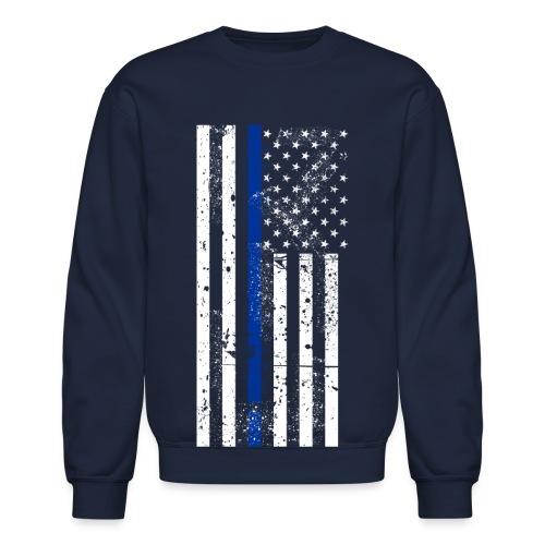 YouSA - Crewneck Sweatshirt