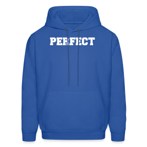 Perfect - Men's Hoodie