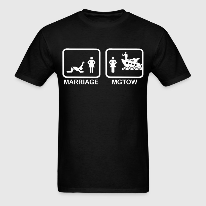 Funny Mgtow T Shirt Spreadshirt