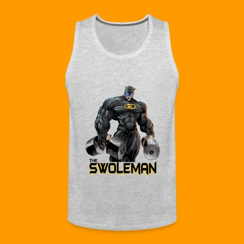 Swoleman - Men's Premium Tank
