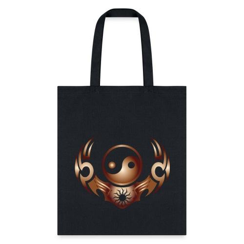 Yin Yang Tote - Tote Bag