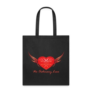 No Ordinary Love Tote - Tote Bag