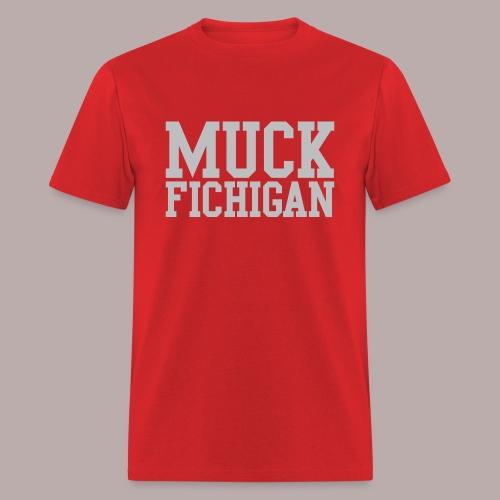 Muck Fichigan Tee - Men's T-Shirt