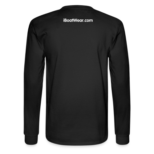 Standard Long Sleeve T-Shirt - Men's Long Sleeve T-Shirt