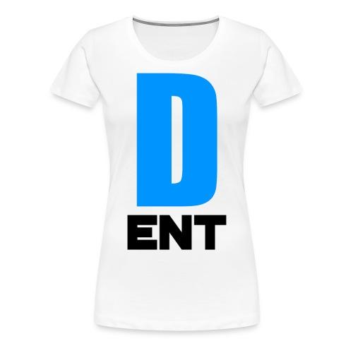 DeEntertainment Women's T - Women's Premium T-Shirt