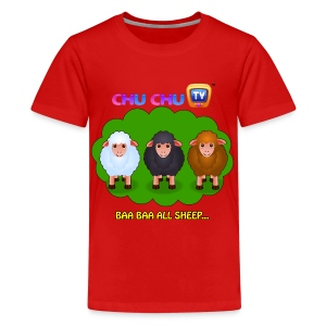 Motivational Quotes 4 - Kids' Premium T-Shirt