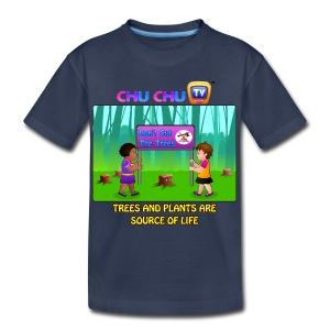 Motivational Quotes 6 - Kids' Premium T-Shirt