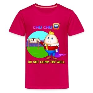 Motivational Quotes 7 - Kids' Premium T-Shirt
