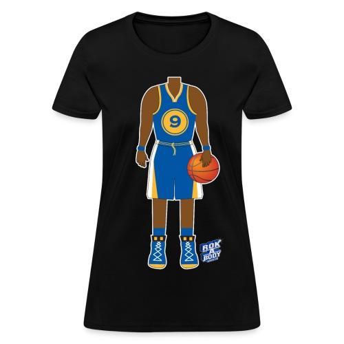 9 - Women's T-Shirt