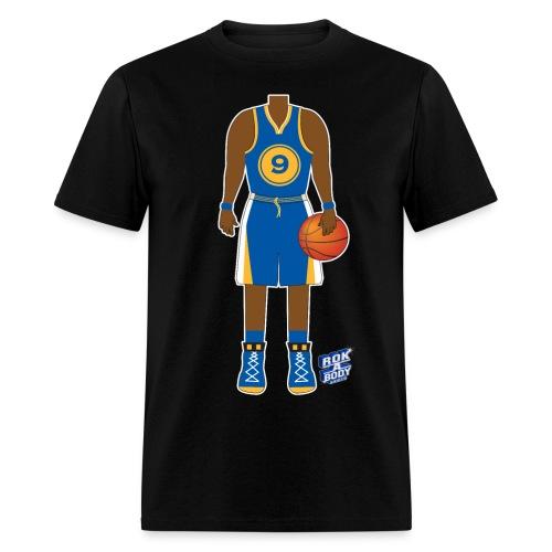 9 - Men's T-Shirt