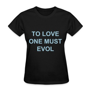 INSPIRATION / ENCOURAGEMENT - Women's T-Shirt