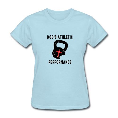 Womens T-Shirts - Women's T-Shirt