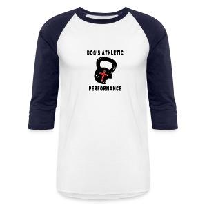 Mens Baseball shirts - Baseball T-Shirt