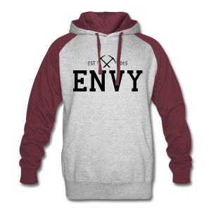 Men's Envy - Colorblock Hoodie