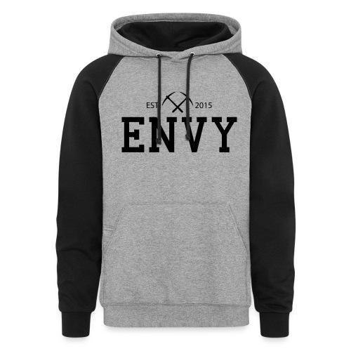 Men's Envy - Colorblock Hoodie