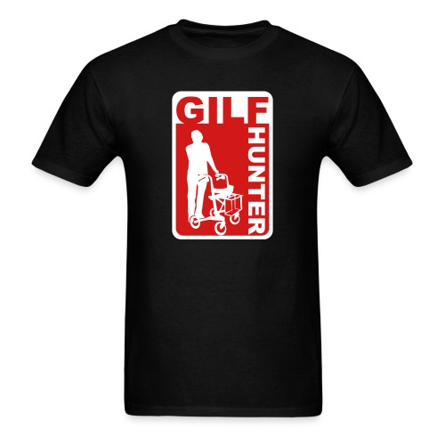 Gilf Hunter - Men's T-Shirt