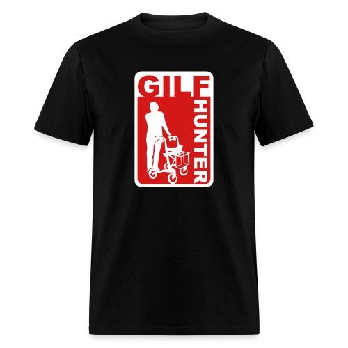 Gilf Hunter - Men's T-Shirt