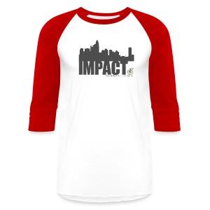 Impact Baseball Tee - Baseball T-Shirt