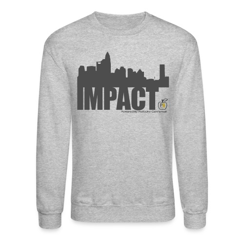 Impact Sweatshirt Apparel - Crewneck Sweatshirt