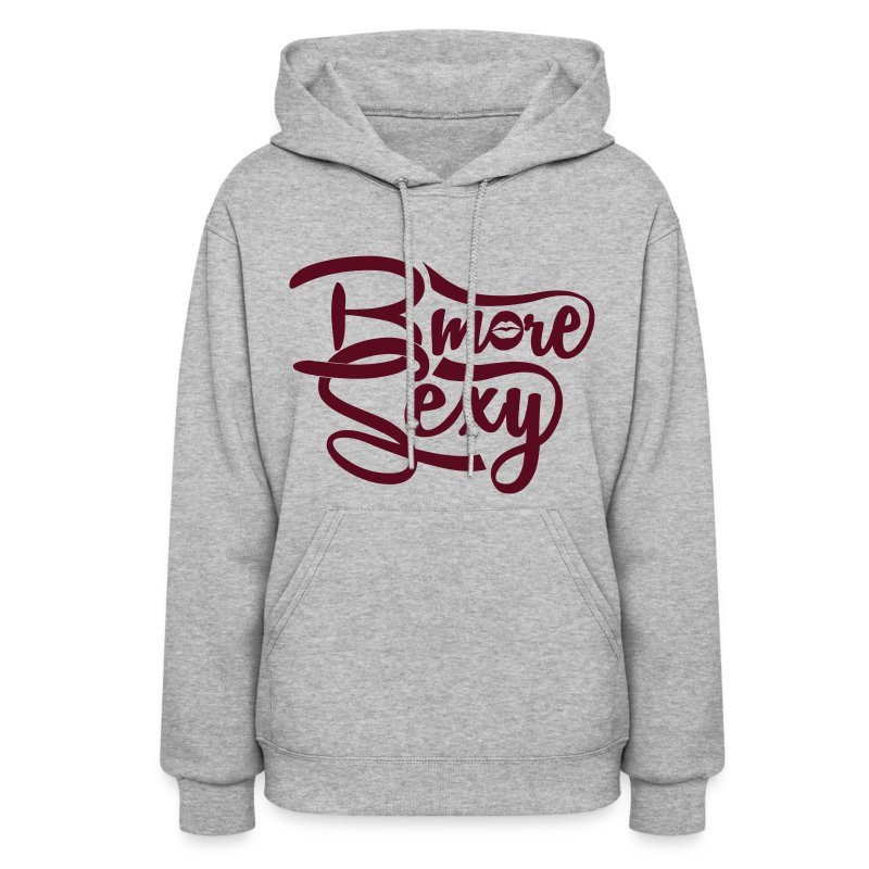 I Love Old Bay - Women's Hoodie