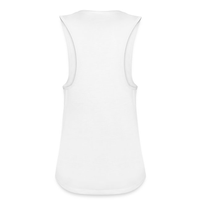 Will Run for Brunch Muscle Tank