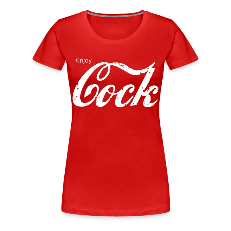 Cock Tee Shirt 114