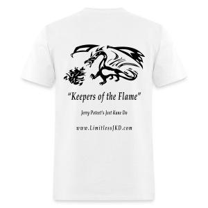 New Student Shirt - Men's T-Shirt