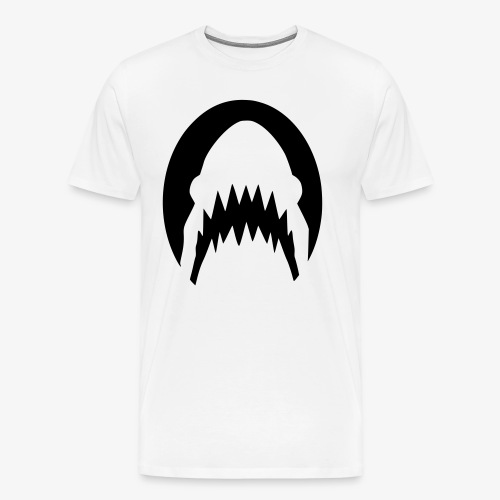 shark T - Men's Premium T-Shirt