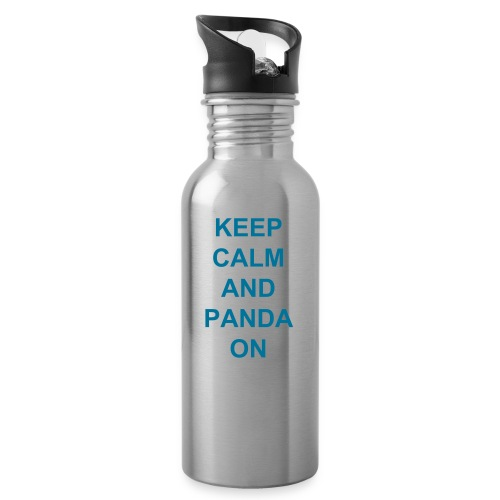 ThatPandaDude Stainless Steel Water Bottle - Water Bottle
