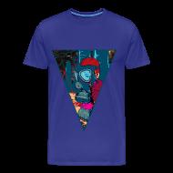 T-Shirts ~ Men's Premium T-Shirt ~ Article 103729969