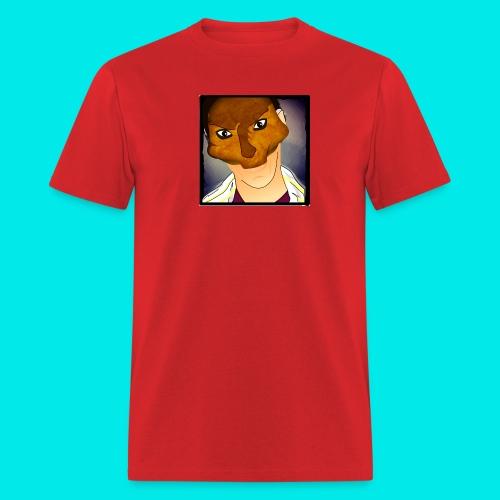 MVG FACE LOGO MENS TSHIRT - Men's T-Shirt