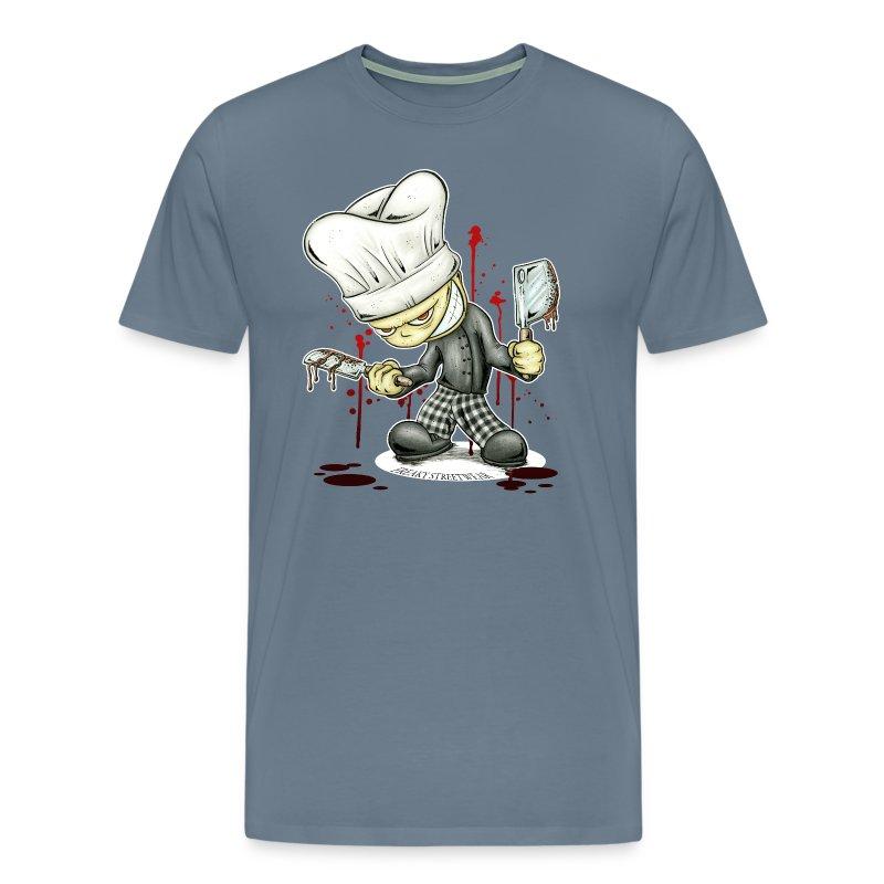 little cook - Men's Premium T-Shirt