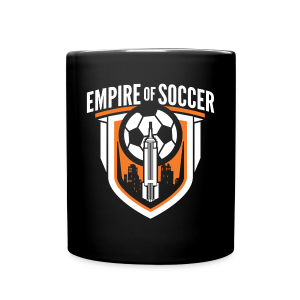 EoS: The Shield - Coffee Mug - Full Color Mug