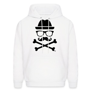 Mr. TOXICO Official - Men's Hoodie