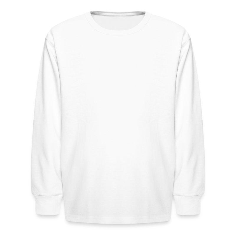CYF - Kids' Long Sleeve T-Shirt