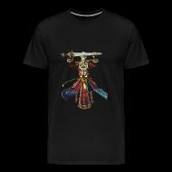 T-Shirts ~ Men's Premium T-Shirt ~ Smite Ao Kuang Men's T-shirt